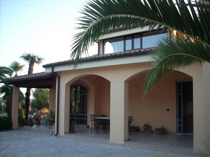 B&B Villa Elpafero