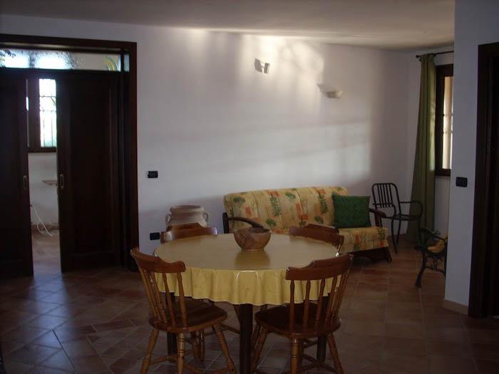 B&B Villa Elpafero colazione